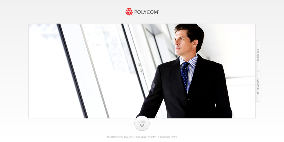 Polycom Federal Demo Player Engine 01