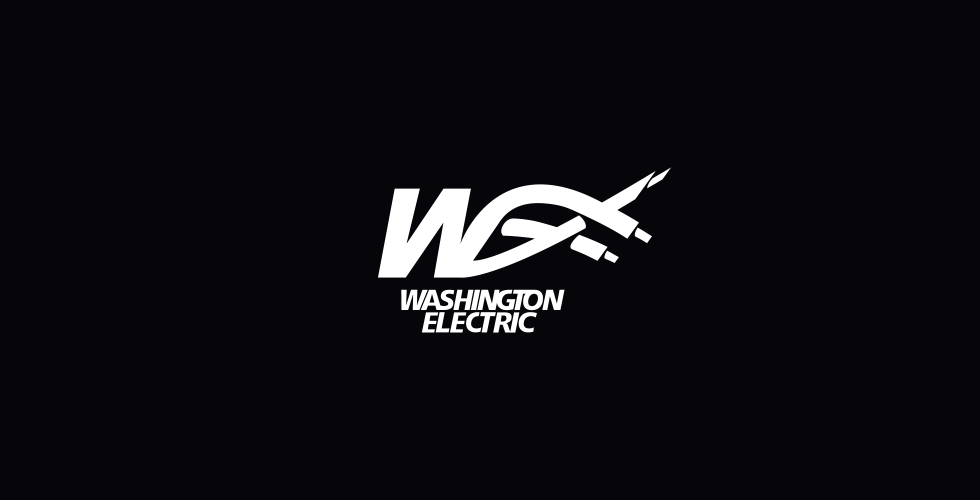 Washington Electric Logo 01